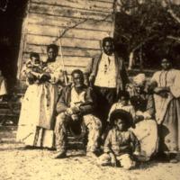 Tuesday's Love Jones - Slave Marriages!